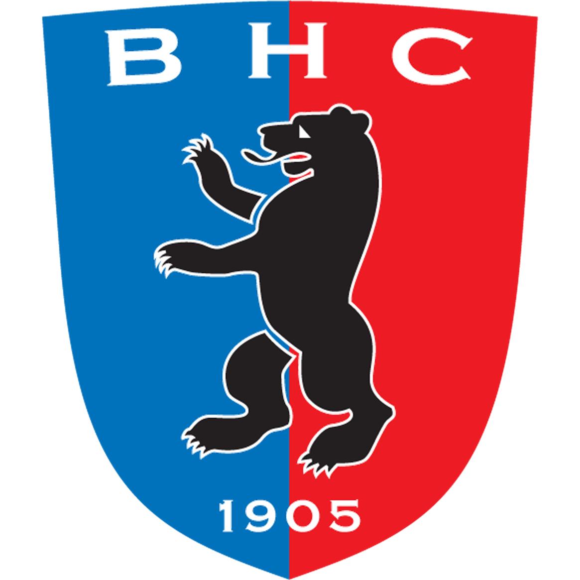 Berliner HC 2
